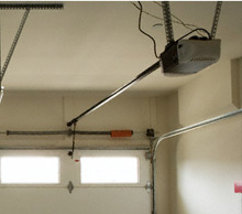 Garage Door Springs in Oak Ridge, FL